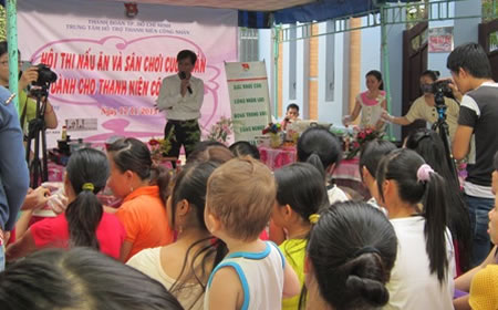 Bác sỹ Nguyễn Hữu Đức chia sẻ về dinh dưỡng